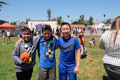 18 Dereck Anaya, Nathan Arreola and Nicholas Liu