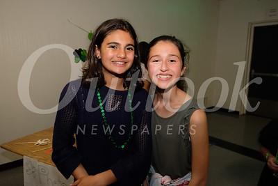 14 Mira Emamaullee and Jasmine Magallanes