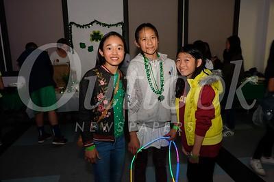 9 Kya Lau, Margaret Shi and Priscilla Seto