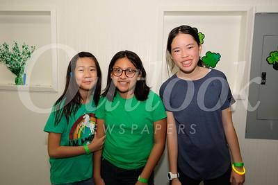 12 Naomi Chen, Ailani Arreola and Adalee Chuang