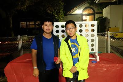 5 Max Zhou and Winston Chou