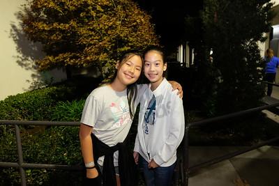 9 Ashley Hong and Adelynne Yang