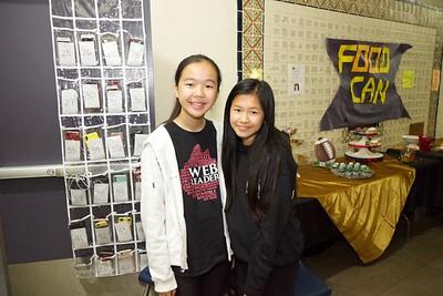 14 Melody Chen and Victoria Tao