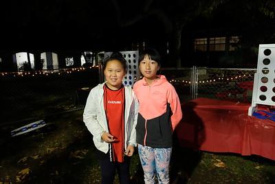 8 Samantha Hu and Phoebe Mai