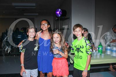 0775 Nico Osegueda, Erica De Los Santos, Marie Corzo and Cider Cannon