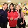 8 Daphne Ko, Kitty Huang and Nikki Yamamoto