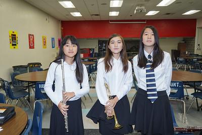 09672 Allyson Wang, Ella Griffs and Jamie Li