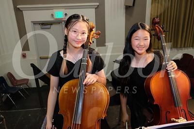 12 Emma Huang and Sharon Chou