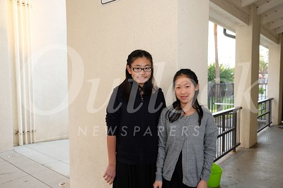 8 Valerie Kuo and Audrey Jung