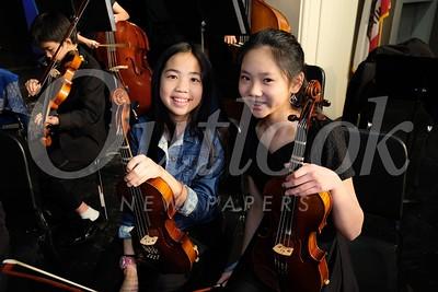 13 Riley Chu and Kelly Trinh