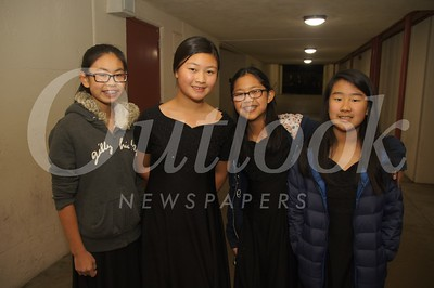 3 Valerie Kuo, Helena Wu, Kaitlyn Chan and Isabelle Kang