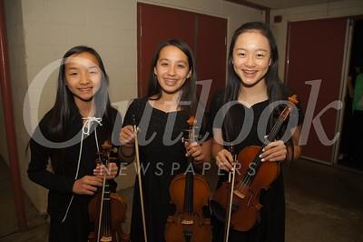 11 Kimberly Liang, Kaylah Preechakul and Jocelyn Tang