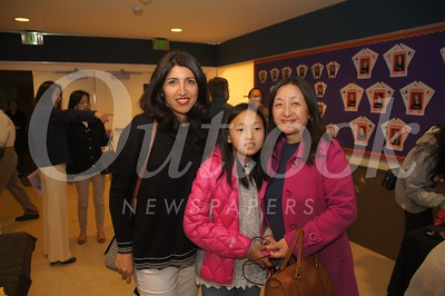 19 Homeira Asghari, Elin Jiang and Sandra Chen