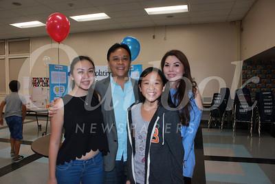 0645 Amber, Ethan, Ellie and Mylinh Kha