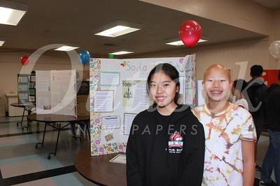 0639 Nicole Wu and Candy Li