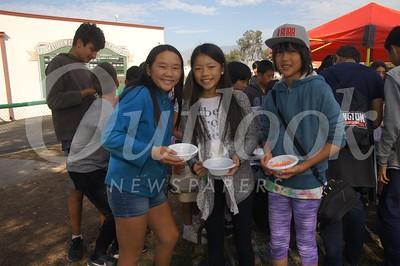 5 Olivia Hu, Celine Chih and Caroline Louie