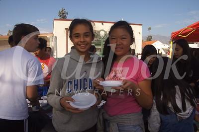 13 Mandy Rivera and Tiffany Young