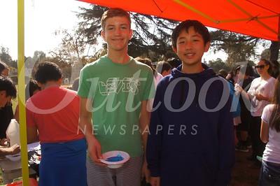 9 Logan Collazo and Richard Li