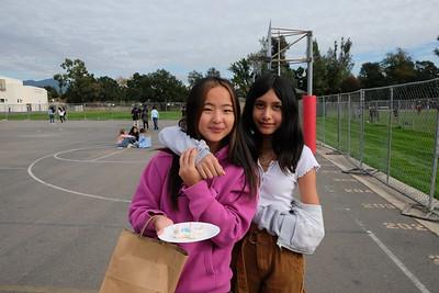 13 Alexandra Ho and Kassandra Giron