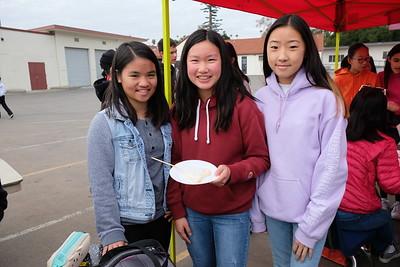 6 Natalina Chen, Shijia Tang and Fiona Mao