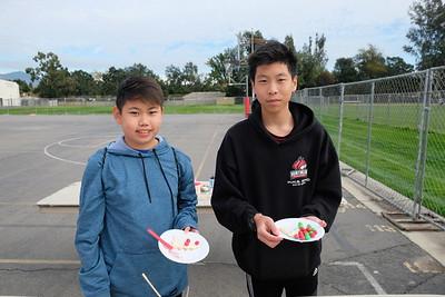 1 Bryce Huang and Howard Huang
