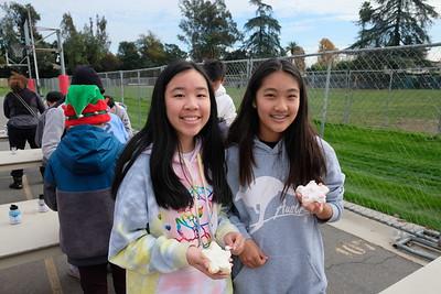 2 McKenna Wong and Calista Tan