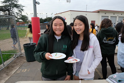 8 Olivia Hu and Celine Chih