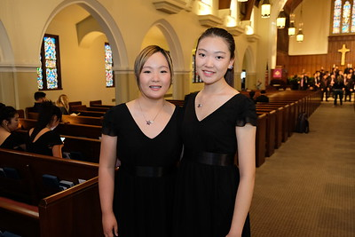 12 Justine Wang and Harriet Wang