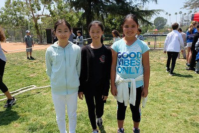 11 Yuyu Kurimoto, Michie Yu and Jenny Zheng