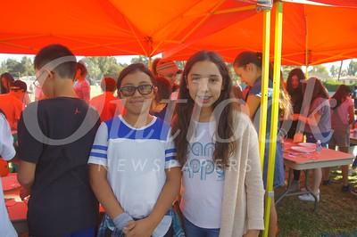 14 Abi Canul and Frida Mota