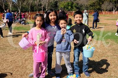 8 Chloe Leung, Joovy Chen, Niall Leung and Darren Chen