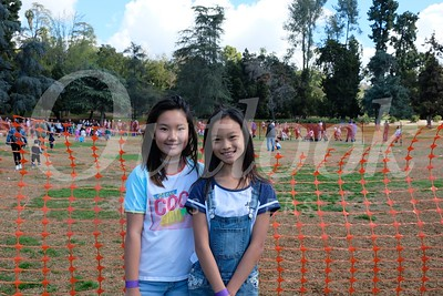 1 Suki Zhu and Naomi Lo