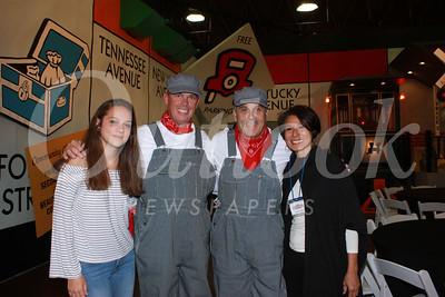 5229 Grace Carter, Chris Cabot, Tom Carter and Julie Wong Tam