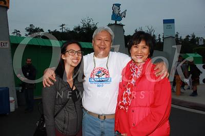 5254 Kristen Chan, Daryl Chan and Hilda Tsang