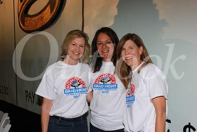 5236 Co-chairs Debra Spaulding, Pana Gelt and Evelyn Boss