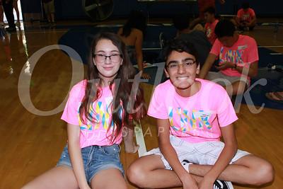 6398 Emily Hall and Arya Yassamy