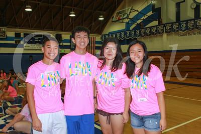 6437 Jonathan Tsai, Baxton Chen, Rennie Chen and Hannah Charity