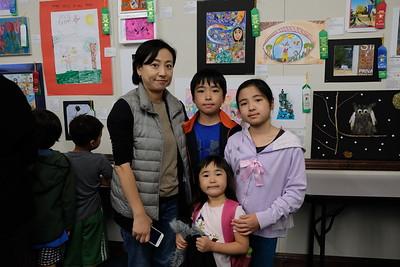 2 Ai, Ryo, Kono and Yui Okuno