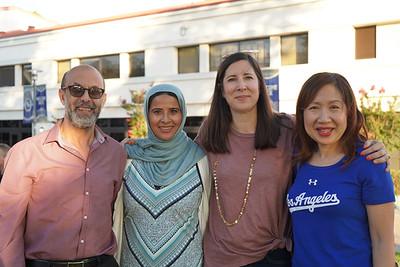 06371 Ahmed Elgabalawy, Mahjuba Mansoory, Lisette Moggio and Annie Brassard