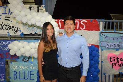 DSC_ Sophomore Princess Yuki Li and her brother Darren 0823