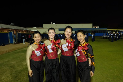13 Victoria Quon Chow, Brianna Brown, Lucy Liao and Amanda Liu
