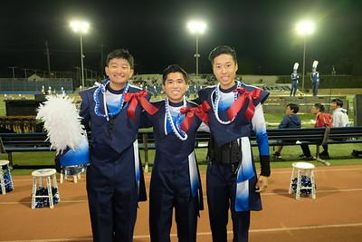 19 Jaxon Wang, Tyler Wong and Kelvin Zhu