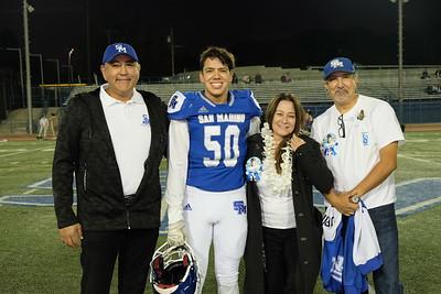 9 Ed, Alex, Sylvia and Carlos Uriarte