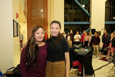 4 Justine Wang and Harriet Wang