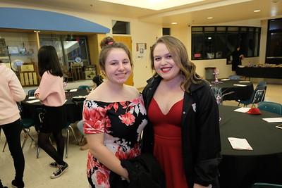 13 Gracie Modean and Alyssa Delatorre
