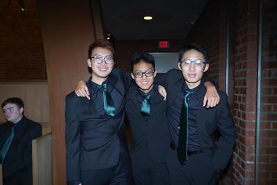 09785 Zhe Zhao, Evan Chen and Ryan Chan