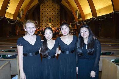 09768 Katherine Rodgers, Catie Tang, Ellie Kao and Lauren Li