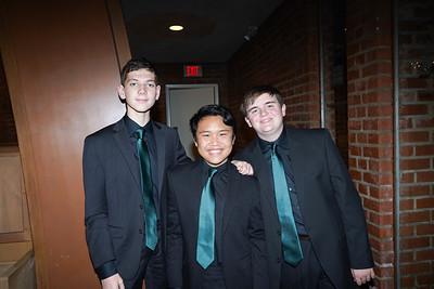 09783 Colin Eriksen, Nash Wong and Hunter Modean