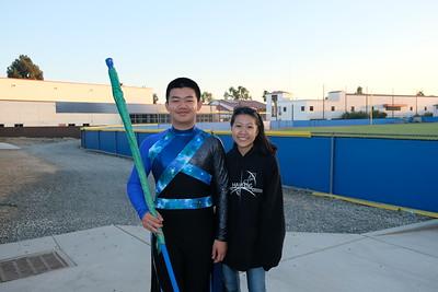13 Alex Chen and Faith Gates