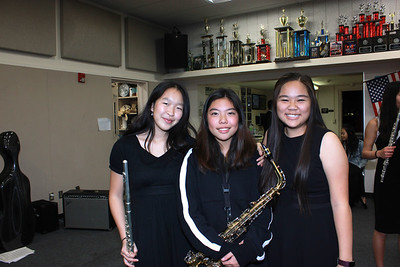 8715 Rachel Li, Nicole Wu and Carly Yen